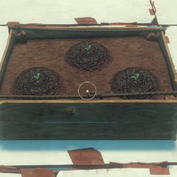 Small Crop Plot