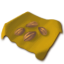 Желтое семечко