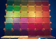 Все цвета покраски
