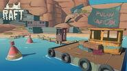 Caravan Island Teaser Concept3 Pulau Kafilah