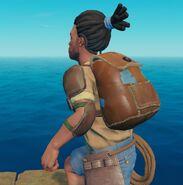Рюкзак скриншот