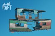 Caravan Teaser