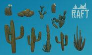 Cacti Teaser