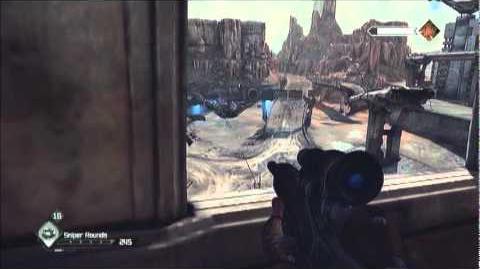 "Rage ""Job Board Wellspring-The Exchange"" (Nightmare Difficulty) Xbox 360"