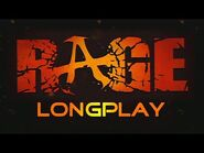 PS3 Longplay -020- Rage - Full Game Walkthrough - No commentary