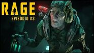 RAGE PT-Br Procurando o hospital de Dead City. 1080p.