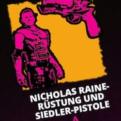 Nicholas Raine Rüstung