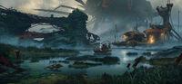Wetlands - RAGE 2