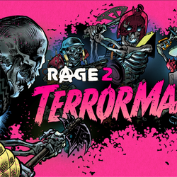 DLCs de RAGE 2