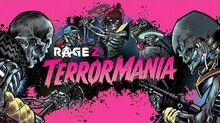 RAGE 2 tráiler de lanzamiento oficial de Terrormania