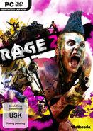 Rage 2 PC Boxart