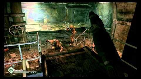 Let's Play Rage Scorcher's DLC Part 4 - Wellspring Tunnels-0