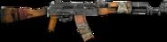 Settlers Assault Rifle