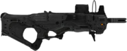 Authority Machine Gun