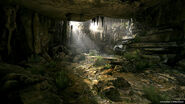Hagar Caves