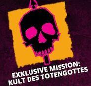 Kult des Totengottes Promo