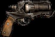 Settler Pistol
