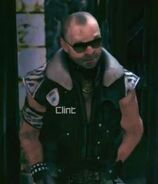 RAGE Clint