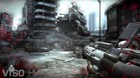 Rage Dead City Official Gameplay