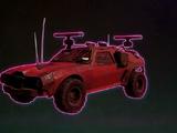 RAGE 2/Vehicles