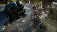RAGE 2 Abilities Shatter Goons