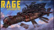 RAGE PT-Br Boos final DLC Scorchers. 1080p.