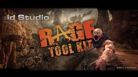 Rage tool kit - Your first map a basic tutorial.
