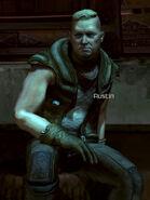 Rage Austin