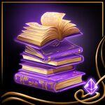 Purple Book Set