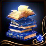 Blue Book Set