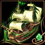 Green Ship