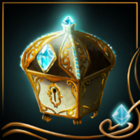 Emerald Jewelry Box