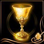 Yellow Chalice