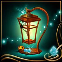 Emerald Lantern