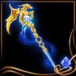 Blue Wand