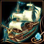 Emerald Ship
