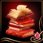 Red Book Set