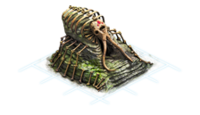 Bone temple