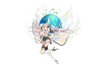 Gaia R