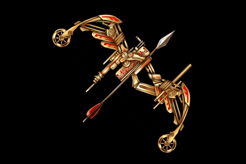 Gold Cross Gear