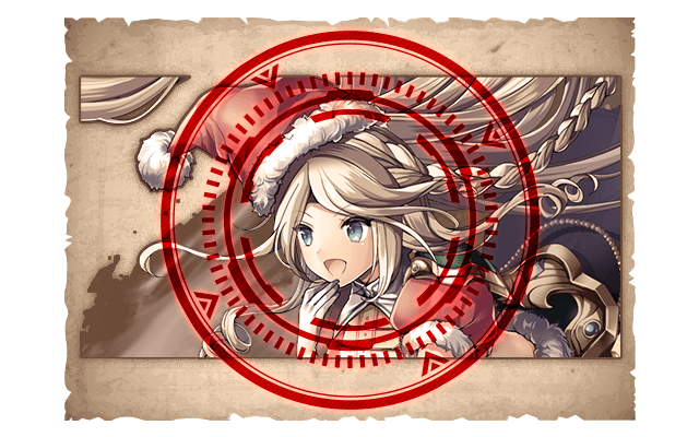 Guild Order/Saint Nicholas (Shadow)