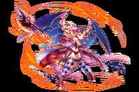 (Flame Princess) Mephistopheles R