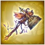 Weapons/Final Limit Break