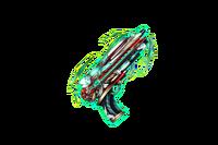 Charles' Blaster - Wind