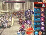 Crucible of Combat vs The Demon: Pride