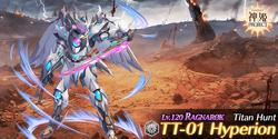 TT01-Hyperion