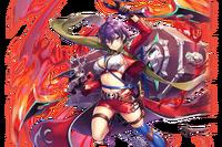 (Flame Reaper) Thanatos Close