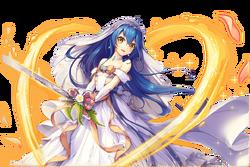 (Shining Bride) Luna Close