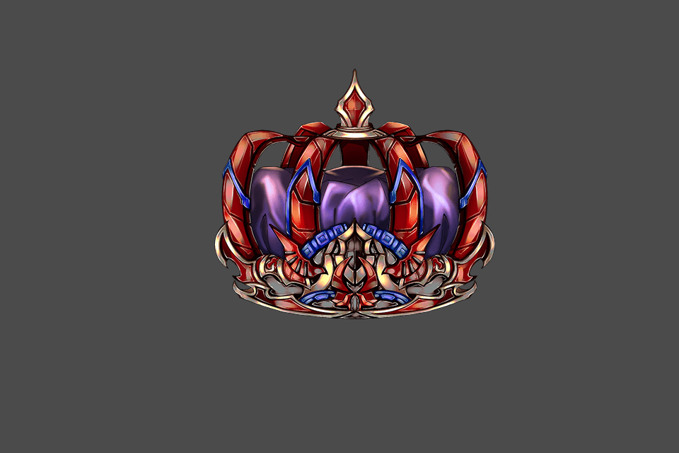 Inferno Crown