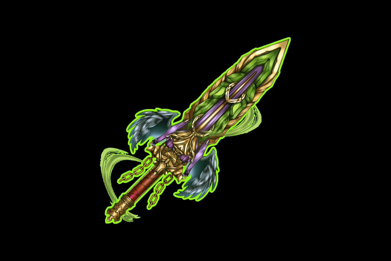 Asiel Blade